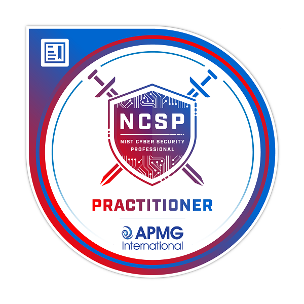 NIST Cyber Security Professional Practitioner