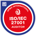 ISO 27001 Auditor