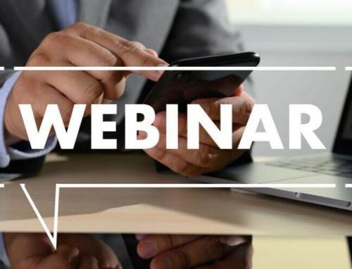Webinar: How to Design an RPA Strategy & Business Case