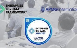Enterprise Big Data Analyst Launch Event