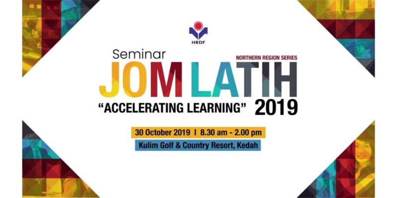 HRDF Jom Latih Seminar