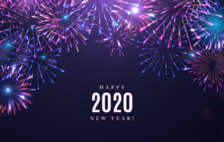 Looking ahead at 2020