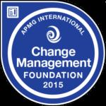 Organizational Change Management Foundation Badge