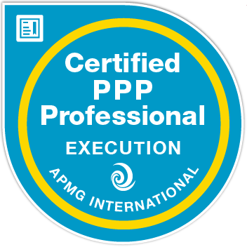 Public Private Partnerships Execution | PPP Execution Badge