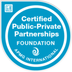 Public Private Partnerships Foundation | PPP Foundation Badge