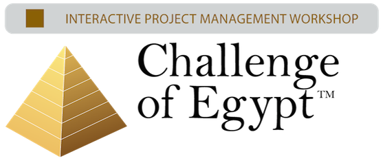 Challenge of Egypt Project Management Simulation