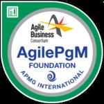 AgilePgm Badge