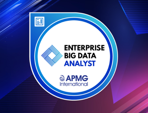 The Next Level of the Enterprise Big Data Framework now available