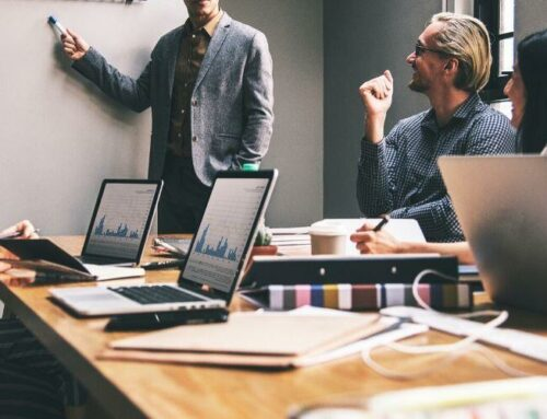 How to become a more capable and effective project manager in your organization