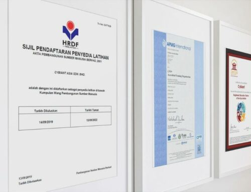 How to Claim Online Training with HRDF