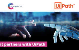 Cybiant partners with UiPath