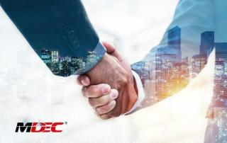 MDEC appoints Cybiant for the Data Technology Partnership Program