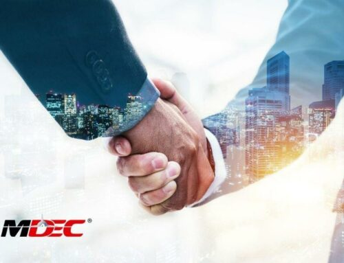 Cybiant is appointed as MDEC's Technology Partner for the Data Technology Partnership Program