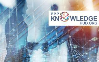 PPP Knowledge Hub Collaboration