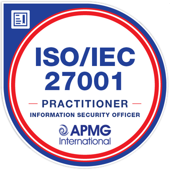 Iso 27001 Practitioner Official Training Certification