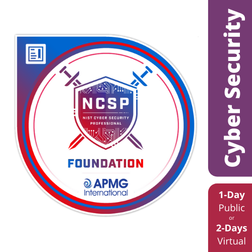 NIST Cyber Security Professional Foundation