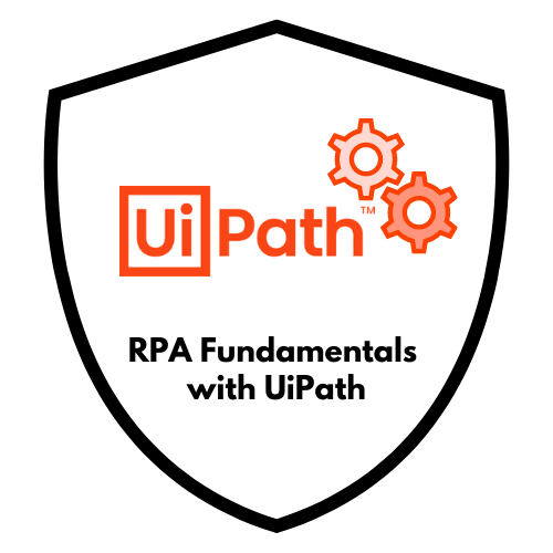 Free Course - RPA Fundamentals with UiPath