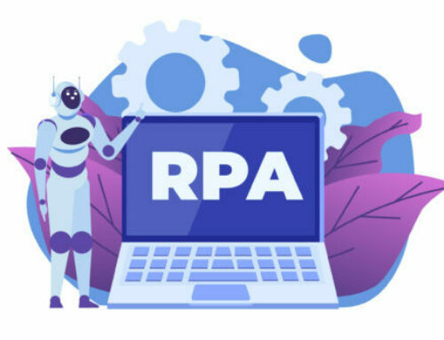 Webinar: RPA – How to Get Started in the Enterprise